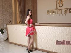 Paradise Baku Hotel
