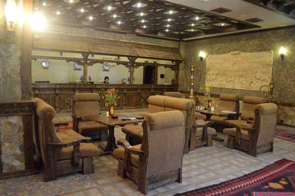 Ресторан-Sangar-Qala
