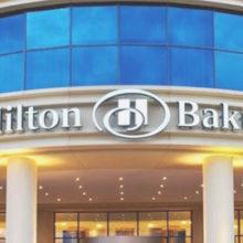 Номера в дорогих отелях Баку