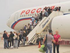 Туристы из России лидируют по брони отелей Турции