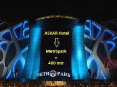 Askar Hotel Baku