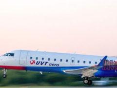 Открывается новый рейс Казань — Баку