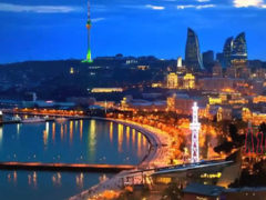 Пять причин посетить Бакинский Бульвар