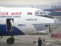 Авиакомпания Silk Way West Airlines прошла аудит IOSA