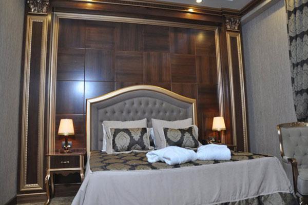 комната отеля Joyy Hotel & Spa