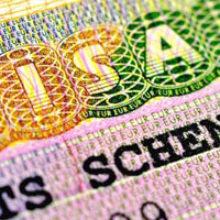 Все документы на получение Шенгенской визы