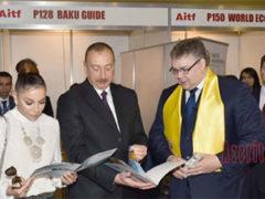 AITF 2017: новый этап развития азербайджанского туризма