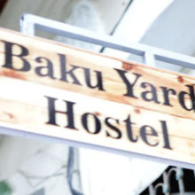 Baku Yard Hostel