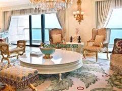Bilgah Beach Hotel вновь принимает гостей