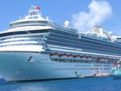 Круизные туры из Баку по Каспийскому морю