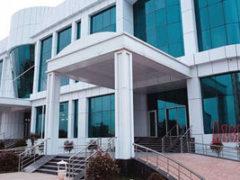 В Сумгайыте открылся отель Sumqayıt Plaza