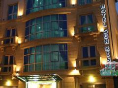 SunRise Baku Hotel