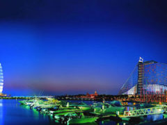 Акция от AZAL на рейс Баку — Дубай -Баку
