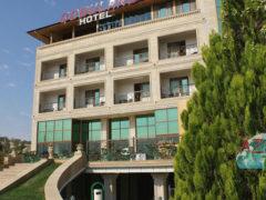 Qobuland Hotel