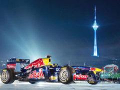 Цены на билеты Формулы-1