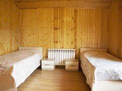 Список отелей и гостевых домов Гусары