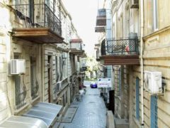 Comfy Hostel Baku