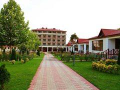 AFRA Hotel Oğuz-dan yaz-yay təklifləri