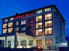 Цены на лето от отеля AFRA Hotel Oguz