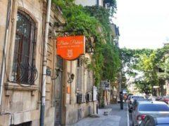 Baku Palace Hotel & Hostel