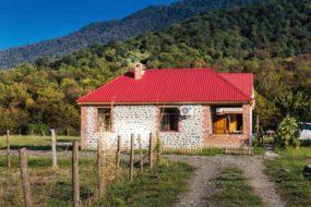Hope Lake Guest House Zakatala