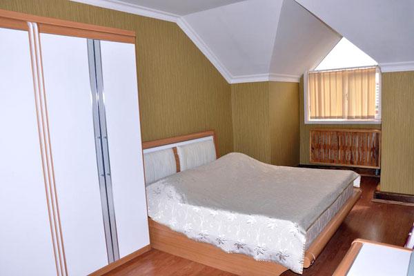 Комната отеля IS hotel