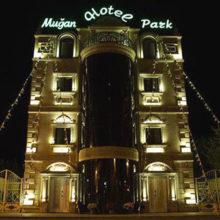 Mugan Park Hotel