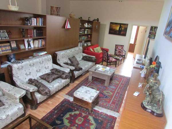 Номер хостела Shir Hostel Baku