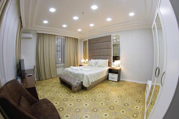 Номер отеля All Seasons Hotel Baku