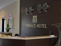 Terrace Hotel Baku