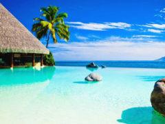 Топ-5 обязательных вещей на Мальдивах