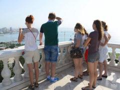 Туристы Баку будут пользоваться транспортом бесплатно