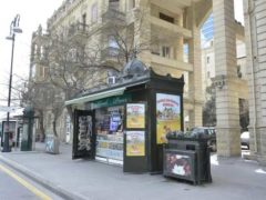 Baku Mint Hostel