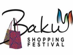 Baku Shoping Festival пройдет в Баку с 1-31 мая