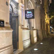 Sahil Hostel & Hotel