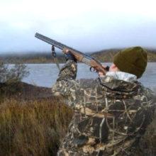 Как можно стать охотником в Азербайджане?