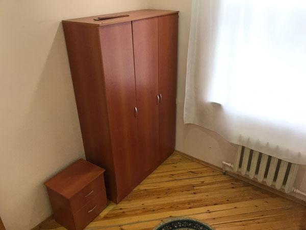 Комната хостела Qala Qonaq Evi