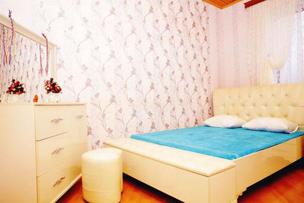 Номер хостела Baygan Hostel