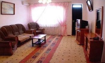 Номер отеля Dashtvend Hotel