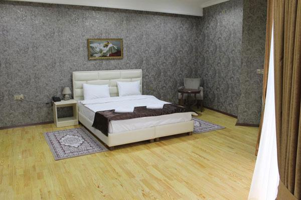 Номер отеля Shahdag Guba Hotel & Spa