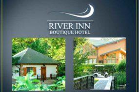 River Inn Boutique Hotel
