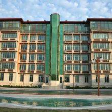 Olympic Novkhani Hotel
