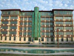 Novxani Olimpik Hotel