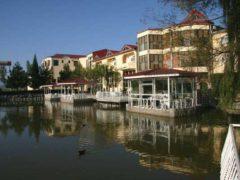 Dashtvend Hotel