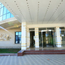 Spring Hotel Novkhani