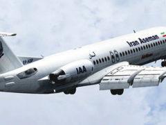 Откроются два авиарейса из Баку в Иран