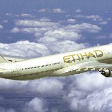 Прямые рейсы из Абу-Даби в Баку