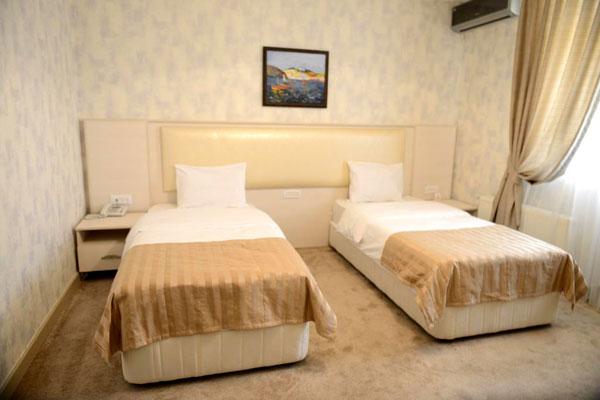 Комната-отеля-Kaspıa-Yeddi-Gozel-Hotel-Gabala