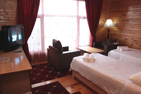 Номер отеля Kungut Hotel & Resort