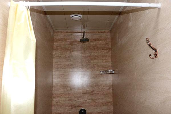 Ванная отеля Royal Boutique Hotel